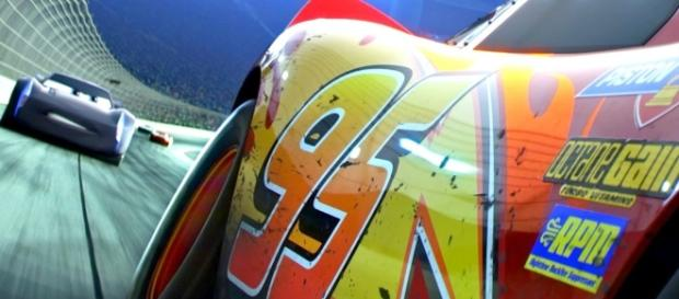 Cars 3 Trailer: Lightning McQueen Reaches the End of the Line ... - newsbox12.com