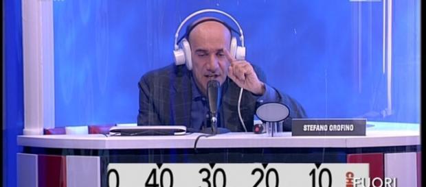 """Claudio Bisio sarà la """"materia vivente"""" al Rischiatutto"""