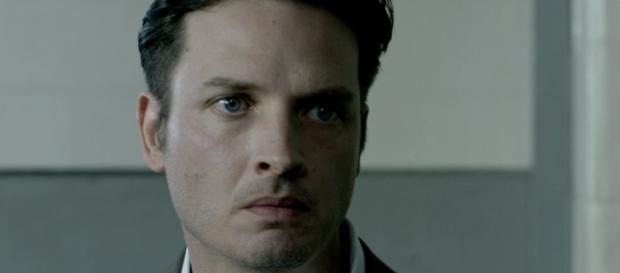 Daniel Holden il personaggio al centro di Rectify