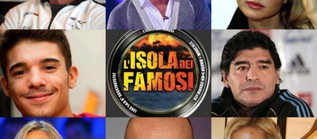 Diego Armando Maradona e Justin Mattera partiranno per l'Honduras?