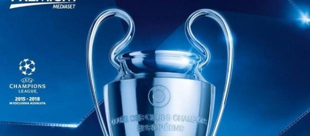 Diritti TV Champions League Juve e Napoli