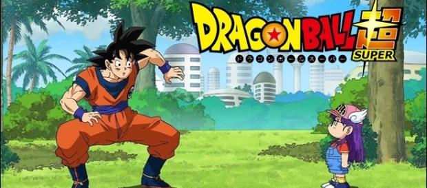 Dragon Ball Super 69 : Goku vs Arale