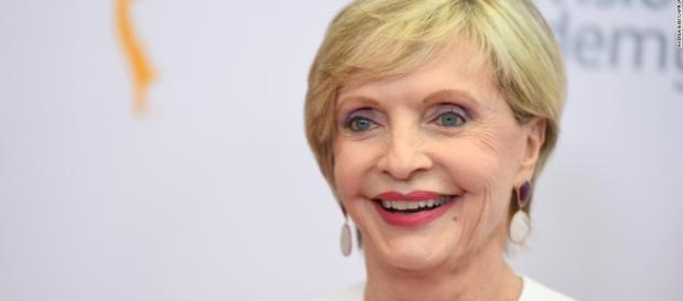 Florence Henderson, TV's Carol Brady, has died at the age of 82 - Photo: Blasting News Library - tagthebird.com