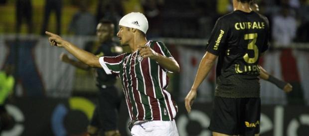 Fluminense deverá vir com futebol modificado em 2017 (Foto: Arquivo)