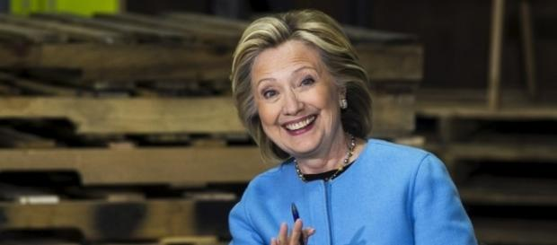 Hillary Clinton Is A Good Person - wonkette.com