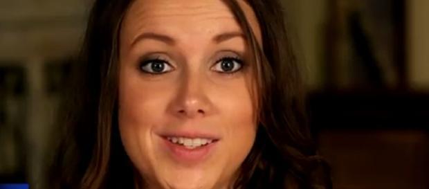 Jill and Jessa Counting On: Anna Duggar Skypes with Jill Duggar ... - people.com