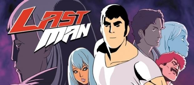 LASTMAN - The animated TV series by Everybody On Deck — Kickstarter - kickstarter.com