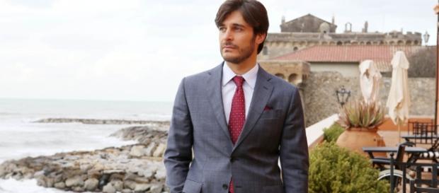 Lino Guanciale, diviso tra due fiction, si confessa a Sorrisi | TV ... - sorrisi.com
