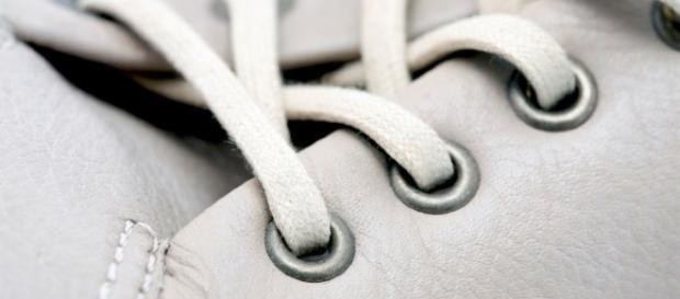 Los cordones, gran invento para la comodidad