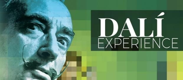 Mostra 'Dalí Experience' a Palazzo Belloni