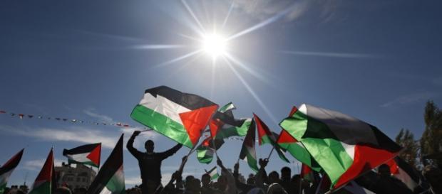Palestina, terra occupata o prigione?