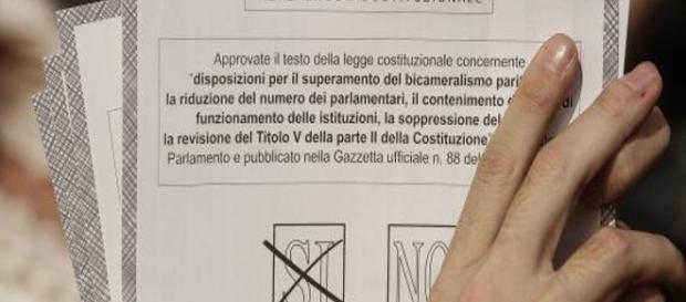 Se vincesse il SI grazie al voto degli Italiani Residenti all'estero | Tito di Persio