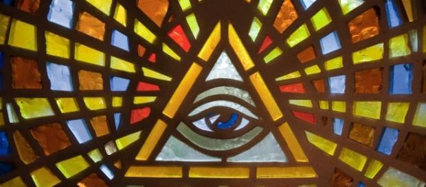 Símbolo antiguo: cosecha de almas