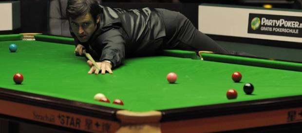 Snooker | Ronnie O`Sullivan - osnooker.net