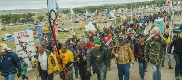 The Obama Administration Steps In to Block the Dakota Access ... - theatlantic.com