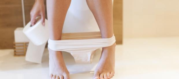 Women in tune with their pooping schedule and offer way too much detail/Photo via hellogiggles.com