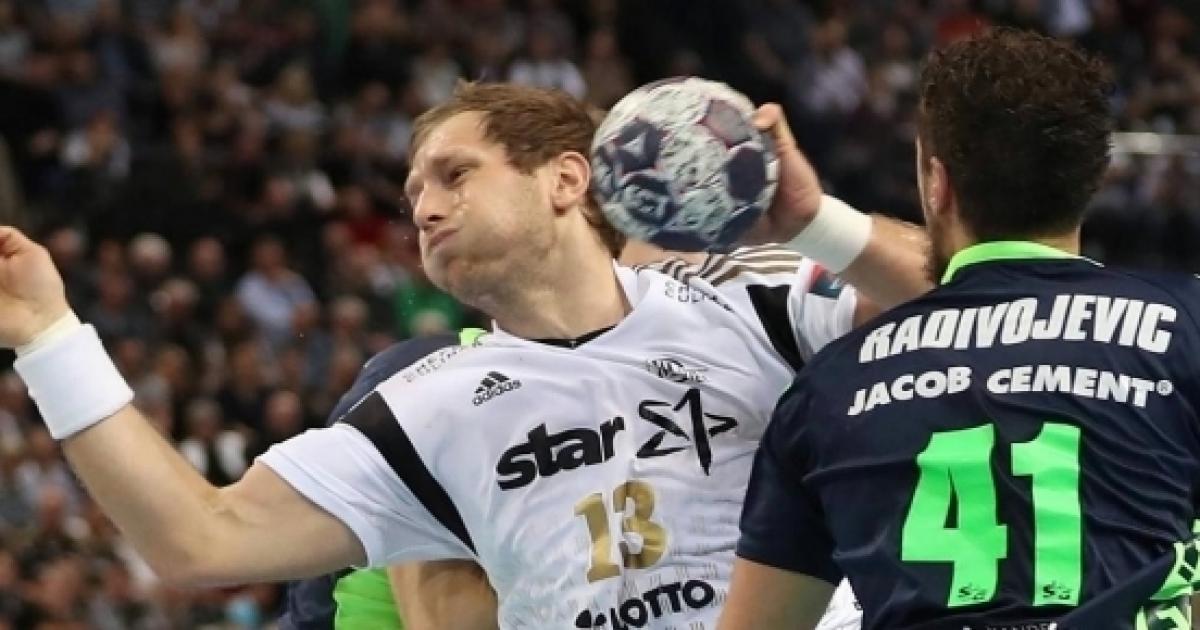 Handball Jobvideo