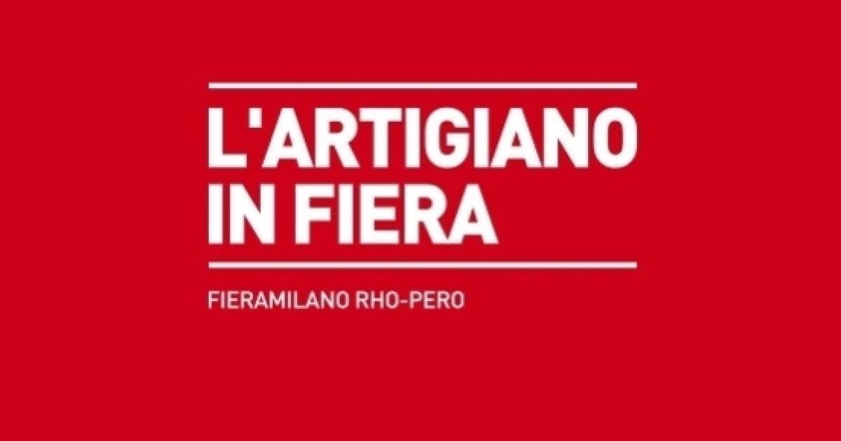 Artigiano in fiera dicembre info utili date orari for Fiera milano 2016