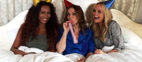 Depois de anos sem gravações inéditas, Song For Her das Spice Girls, vaza na web