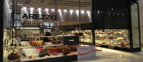 A Arezzo está com vagas abertas para vendedores