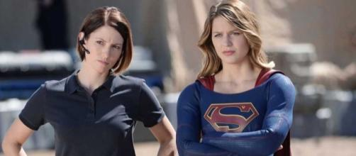 A team up with Supergirl and Alex Danvers as Batwoman would create some worthwhile entertainment - abilitymagazine.com