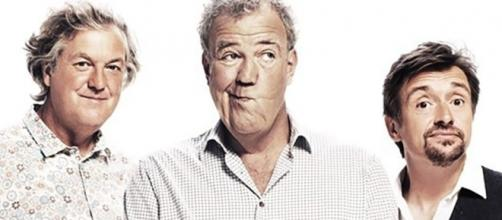 Amazon's Top Gear rival is The Grand Tour, will be filmed in a ... - pocket-lint.com