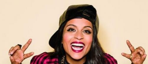 "Canadian Youtuber Lilly ""Superwoman"" Singh. Photo from screencap via Youtube."