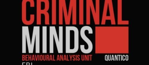 Criminal Minds tv show logo image via Flickr.com