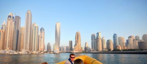Dubai: Tours & Sightseeing | Photo via getyourguide.com