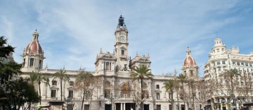 El ayuntamiento de Valencia ha acogido el mandato de 47 alcaldes de diferente signo político