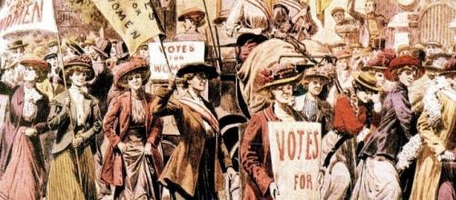 El movimiento sufragista inglés es el más conocido. Sin embargo, existieron muchos otros que desafiaron al poder y a las normas establecidas