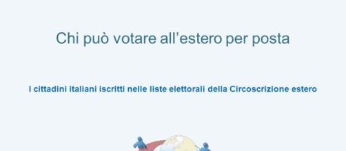 Referendum costituzionale, quanti sono gli italiani che votano all'estero?