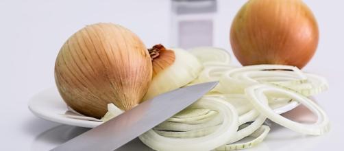 En rondelles, cru ou cuit, l'oignon est l'atout santé