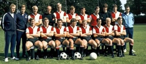Il match più prolifico di sempre in Coppa Campioni-Champions League vide in campo il Feyenoord nella stagione 1969/70