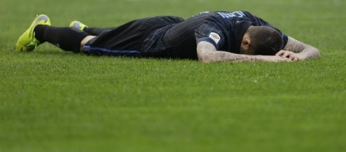 Inter de Medel cae con Juventus y se aleja de puestos de Europa ... - emol.com