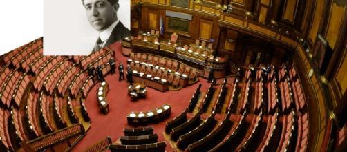 L'immagine ufficiale del III Congresso Nazionale sulla giustizia alternativa.