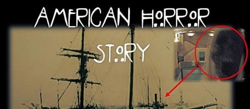 La peculiar historia detrás de la nueva temporada de AHS