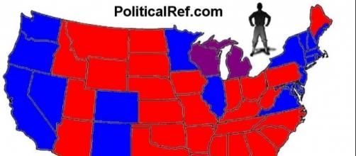Political Ref - Fight Media Bias - Poll Averages - Election Polls ... - politicalref.com