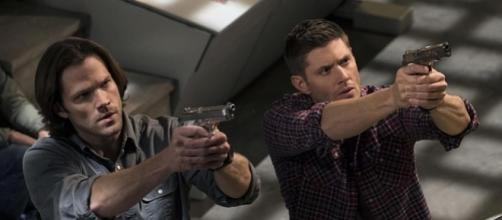 Supernatural Season 12 is happening with new showrunners | melty.com - melty.com