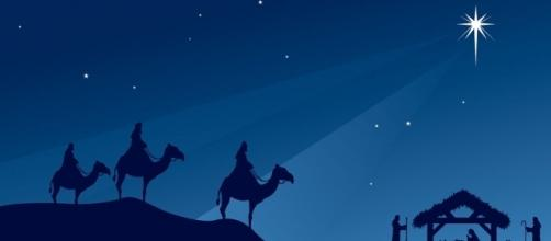 The Real Story Behind The 'Star Of Bethlehem' That Sits