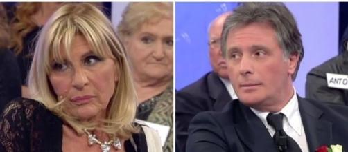 Trono over Uomini e Donne: Giorgio va a Torino da Gemma? Le ... - dgmag.it