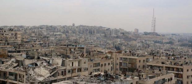Alep : Pourquoi c'est une conquête clé pour Bachar al-Assad – CelsaLab - celsalab.fr