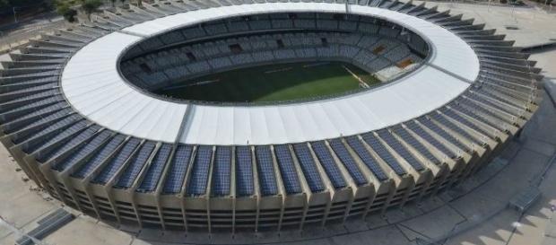 Atlético e Grêmio fazem o jogo de ida da final da Copa do Brasil 2016 no Mineirão.