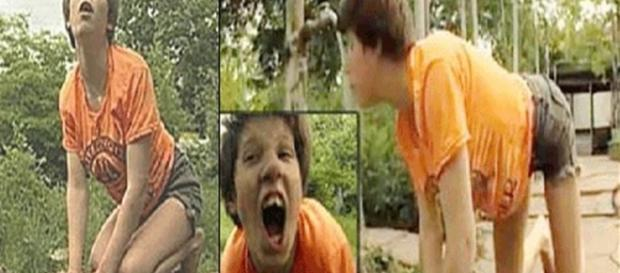 Casos de crianças criadas por animais