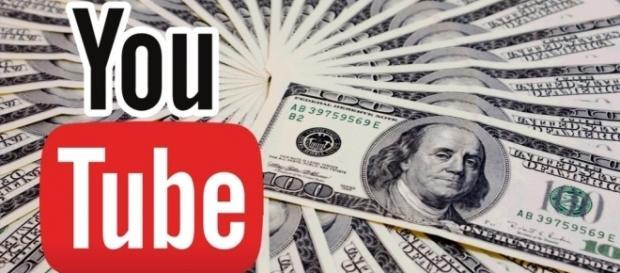 Como ganar dinero con YouTube en 2016 - de 0 a $1000 - imperiodinero.com