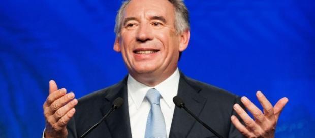 Francois Bayrou - une candidature ?