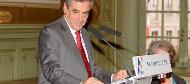 Francois Fillon - Candidature 2017 - CCBY