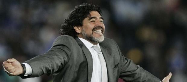 Isola dei Famosi 12: Diego Maradona tra i possibili protagonisti