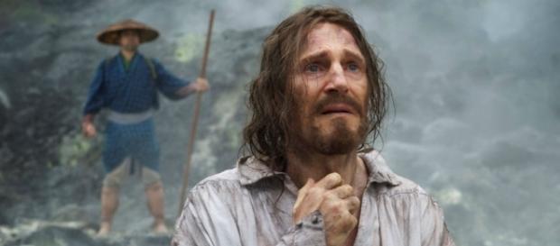 Liam Neeson will star alongside Andrew Garfield and Adam Driver in Martin Scorsese's epic, Silence - Blasting News Library (screencrush.com)