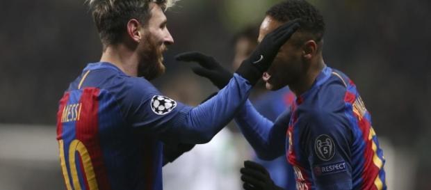 Los goles de Messi en la Champions - Actualizado - mundodeportivo.com
